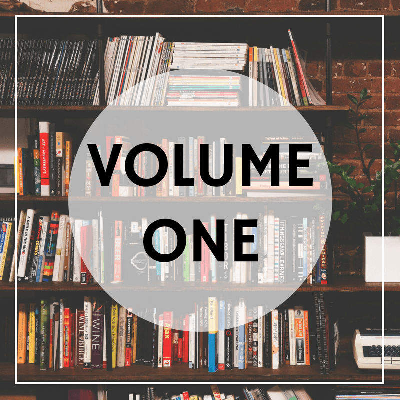 Like what you see? - Check out the entire first volume of The Healthcare Scholar!