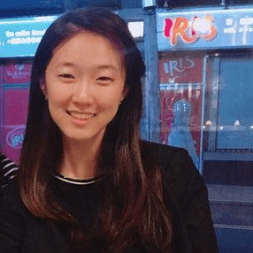 Jane Yi, Pharm.D. Candidate 2020, serves as President of Rutgers Academy of Managed Care Pharmacy.