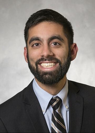 Neel Bhan, MS-4, University of Texas Southwestern Medical Center