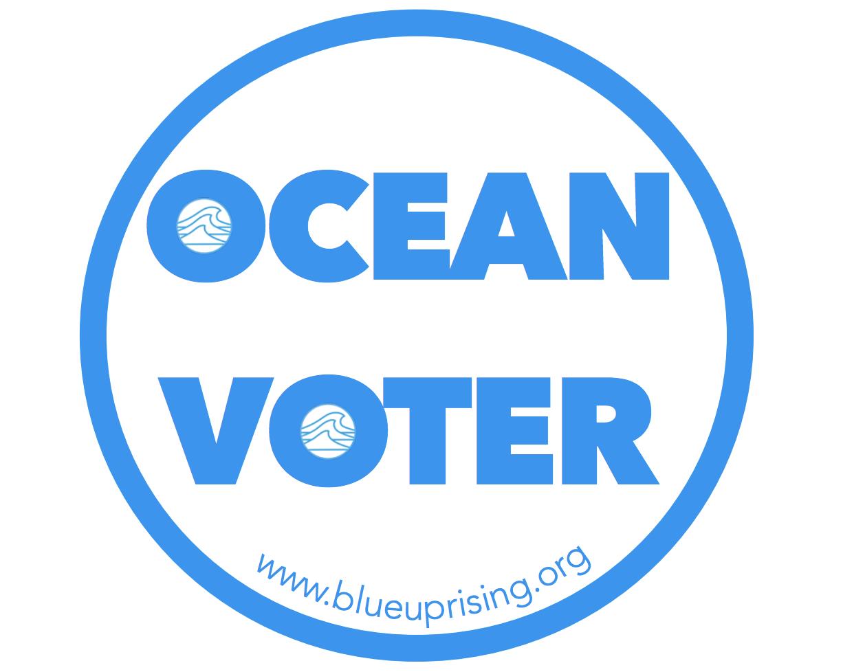 Ocean Voter