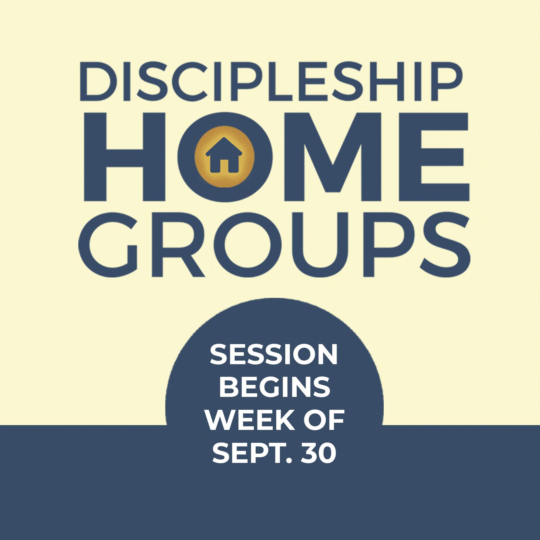 Begins Week of Sept 30th - Book of Ephesians