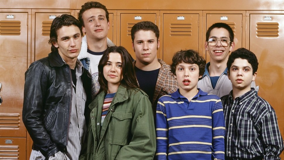 Promotional still from Freaks and Geeks (1999)