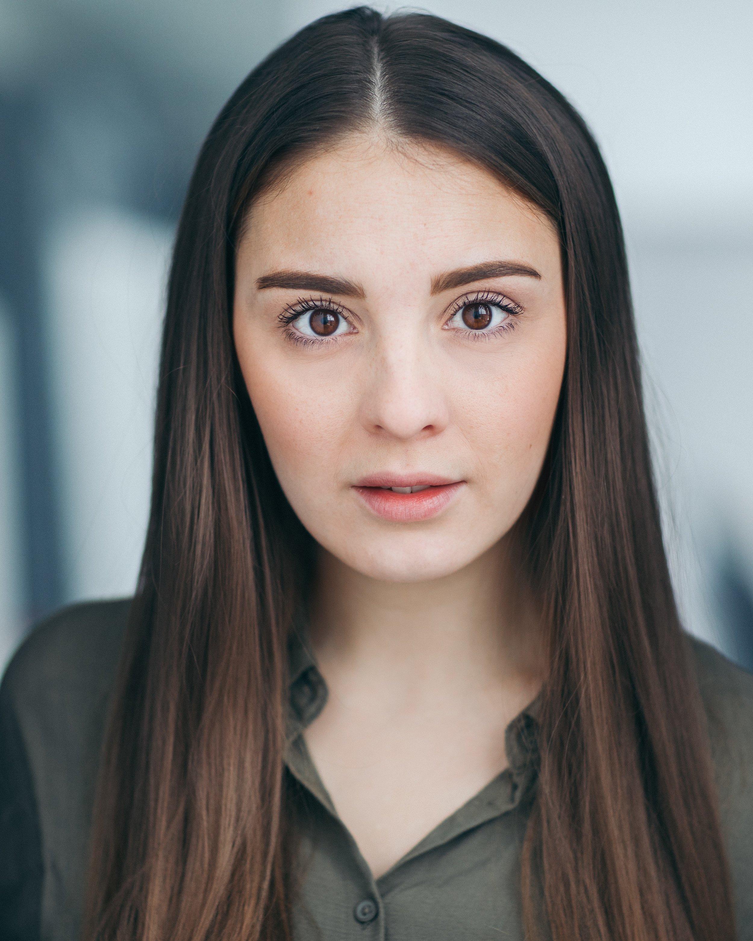 Sophie Baxter