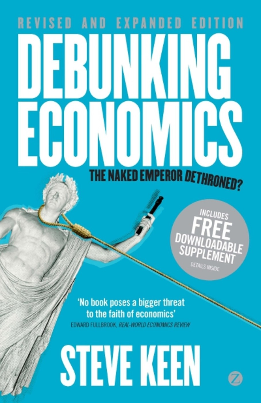 Steve Keen puts the axe to the roots of neoclassical thought. Very handy to question basic micro- and macro-economics courses. Click for pdf.