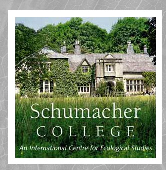 - MA Economics for Transition. Schumacher college combines ecological economics with practical skills for economic designers and activists.
