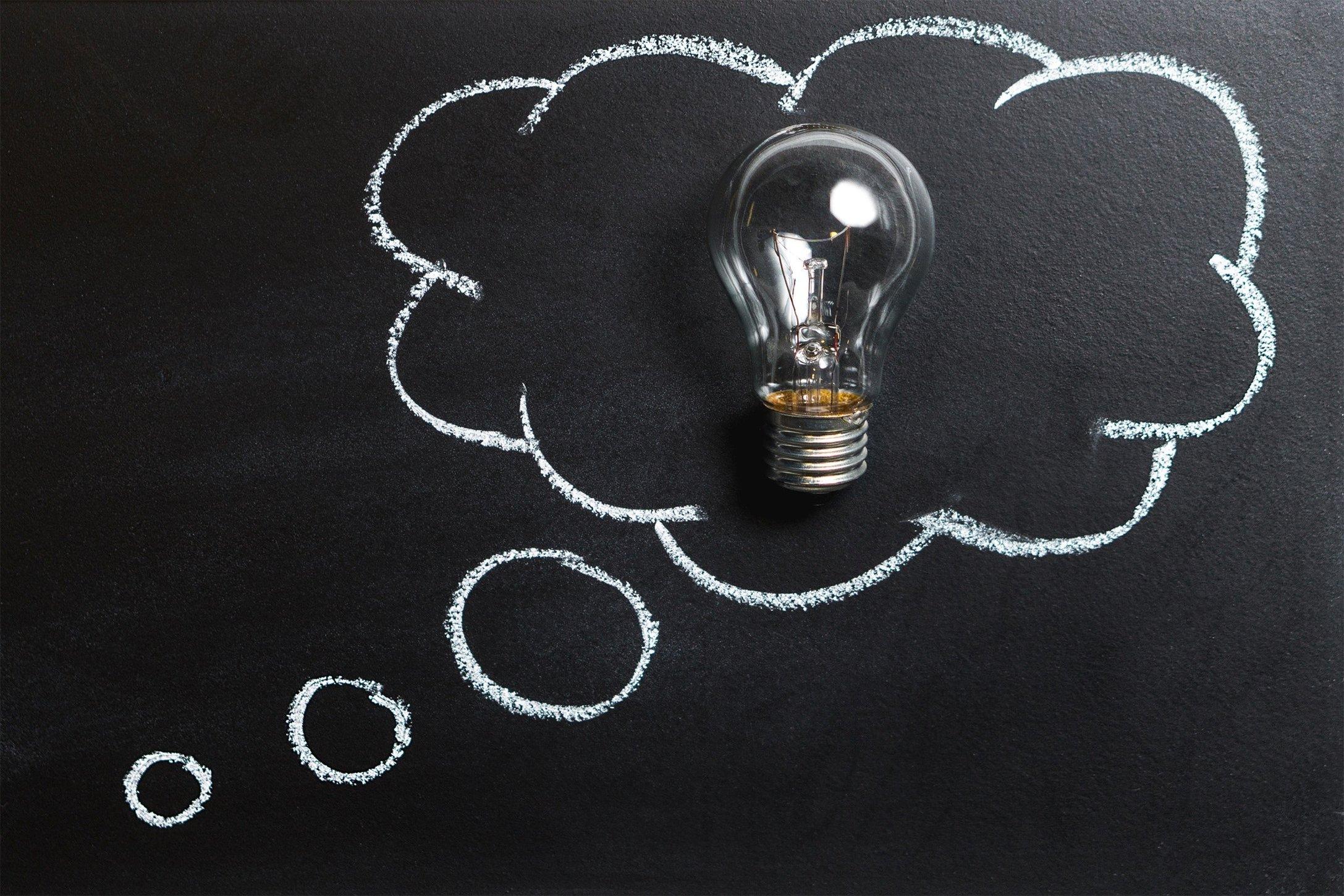 Materials: Critical thinking -