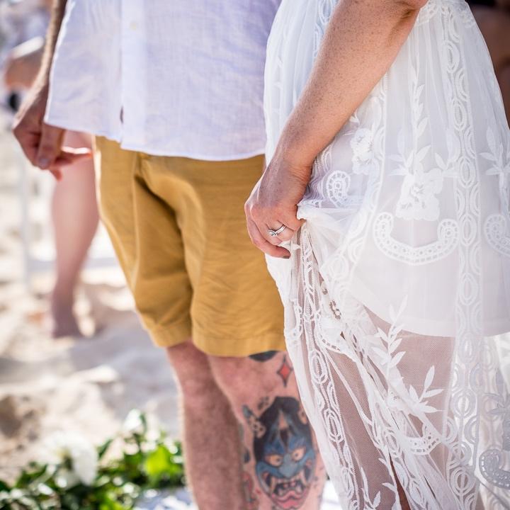 jack & gen - elopement in mexico