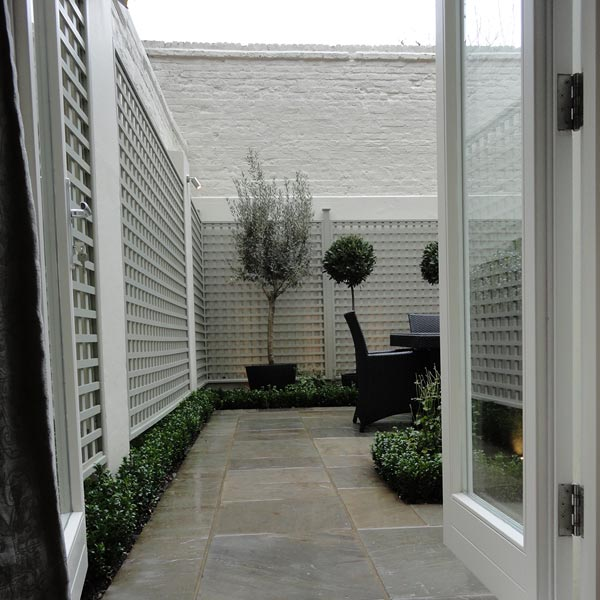 Paving - Create the perfect patio, terrace, driveway or path.