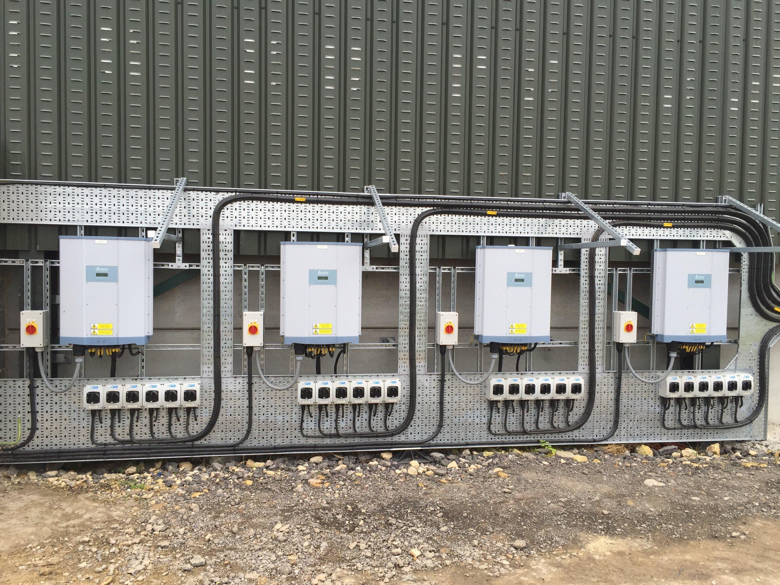 Monitoring & Maintenance -