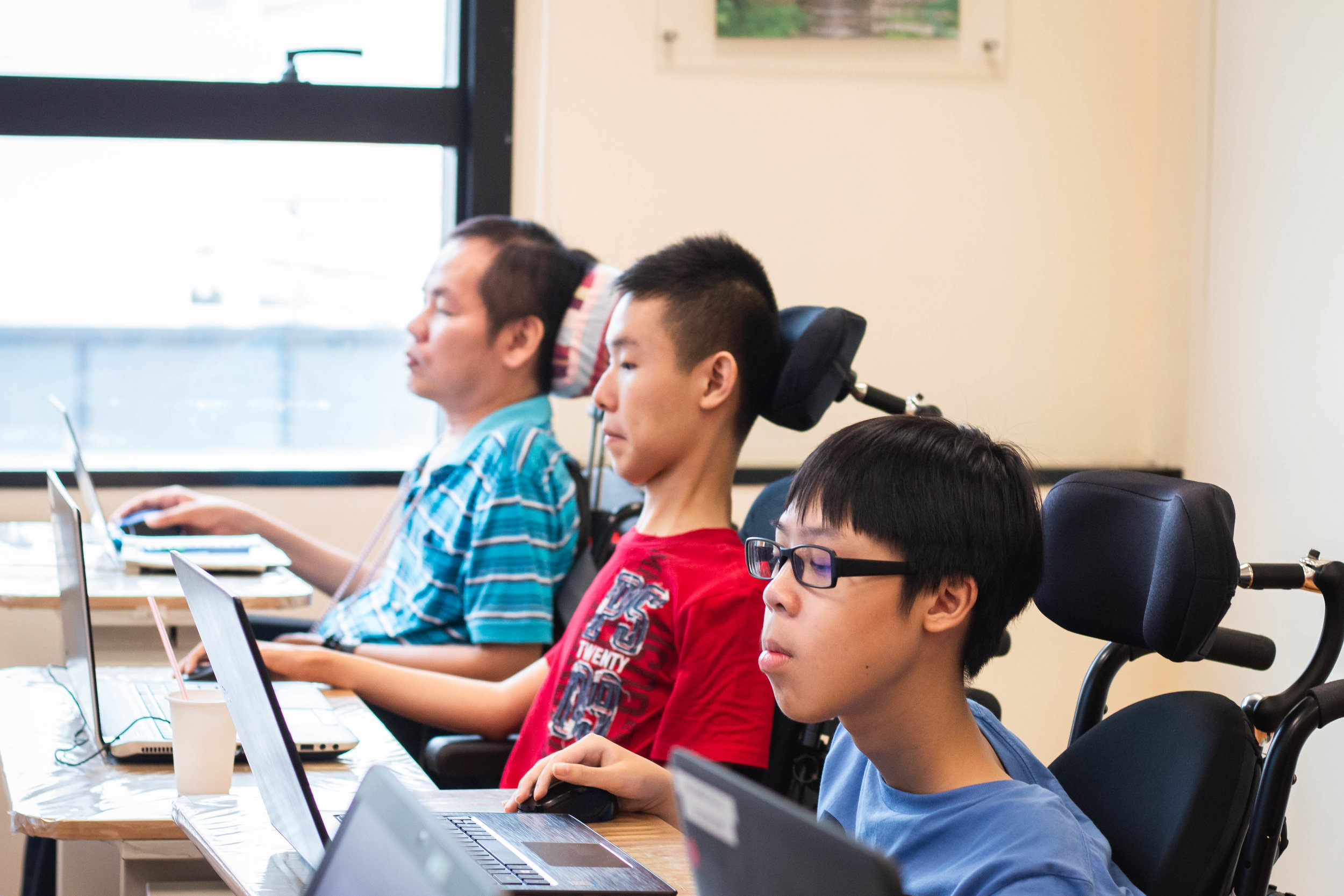 MDAS-Muscular-dystrophy-association-singapore-youth-connect