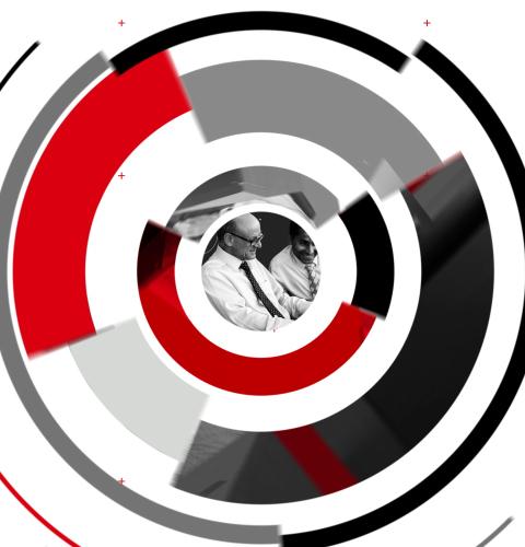 HSBC PORTAL — RITZY ANIMATION