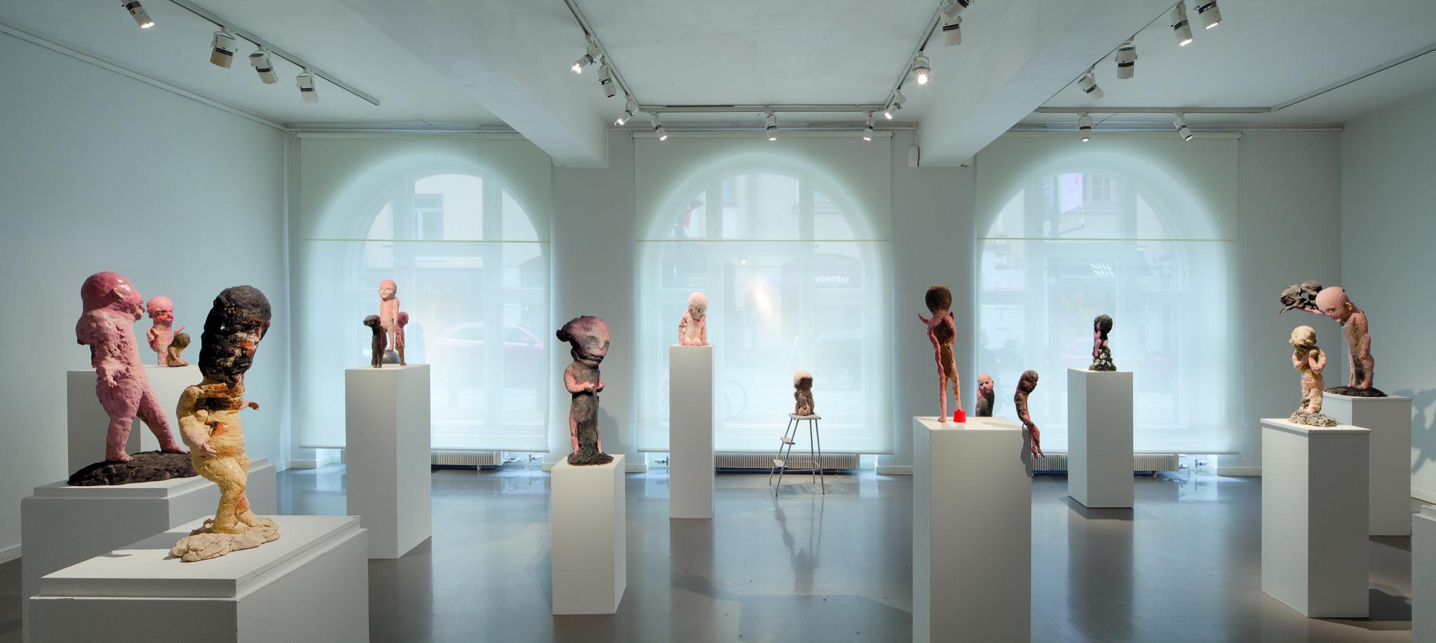 Mutatis Mutandis,Amos Anderson Art Museum,helsinki       2014 -