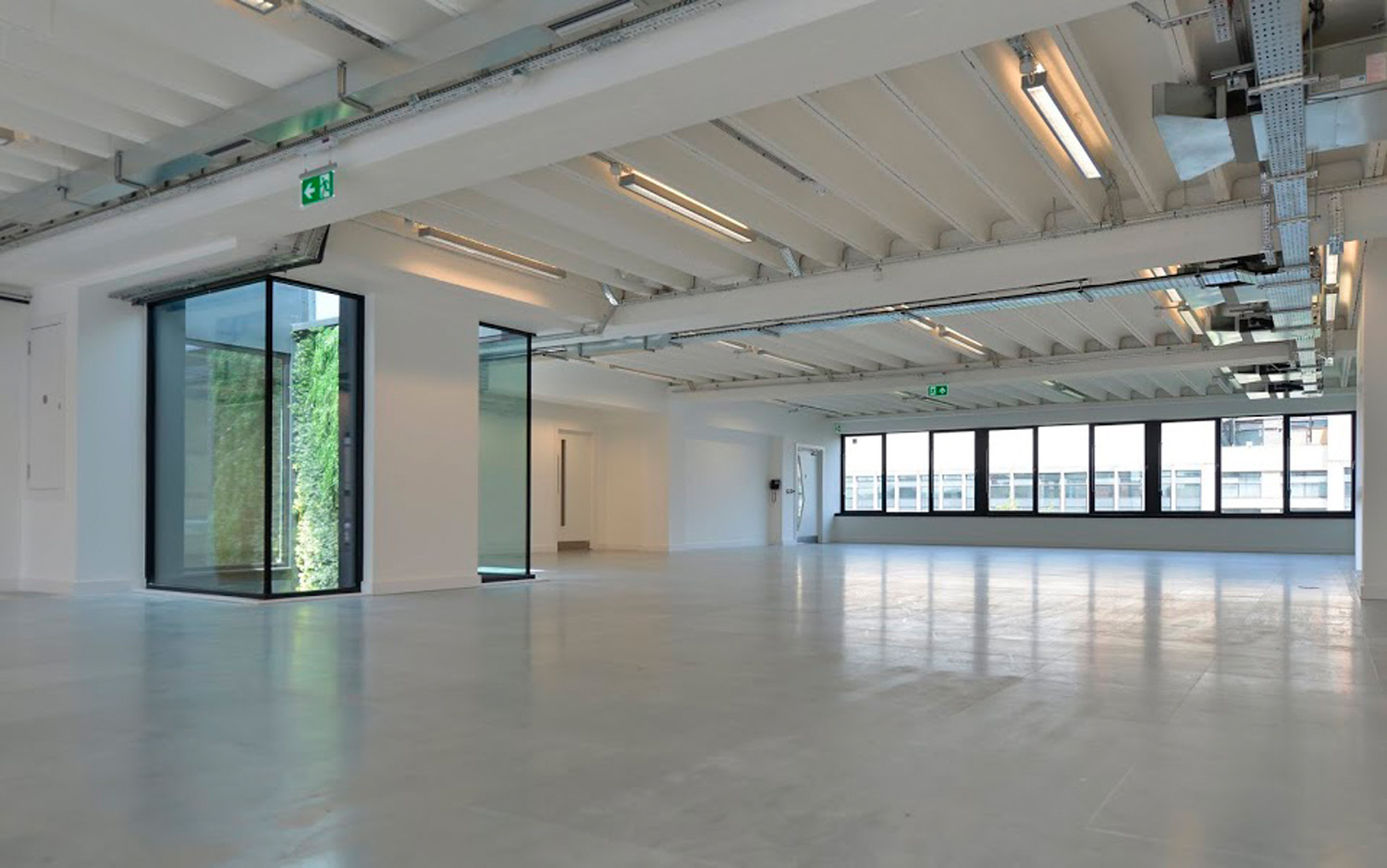HIGH QUALITY, TENANT-READY OFFICES   for SAL Pension Fund   View Project