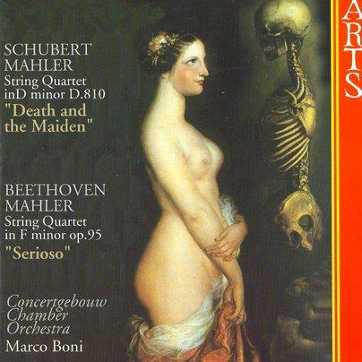 Schubert - Beethoven