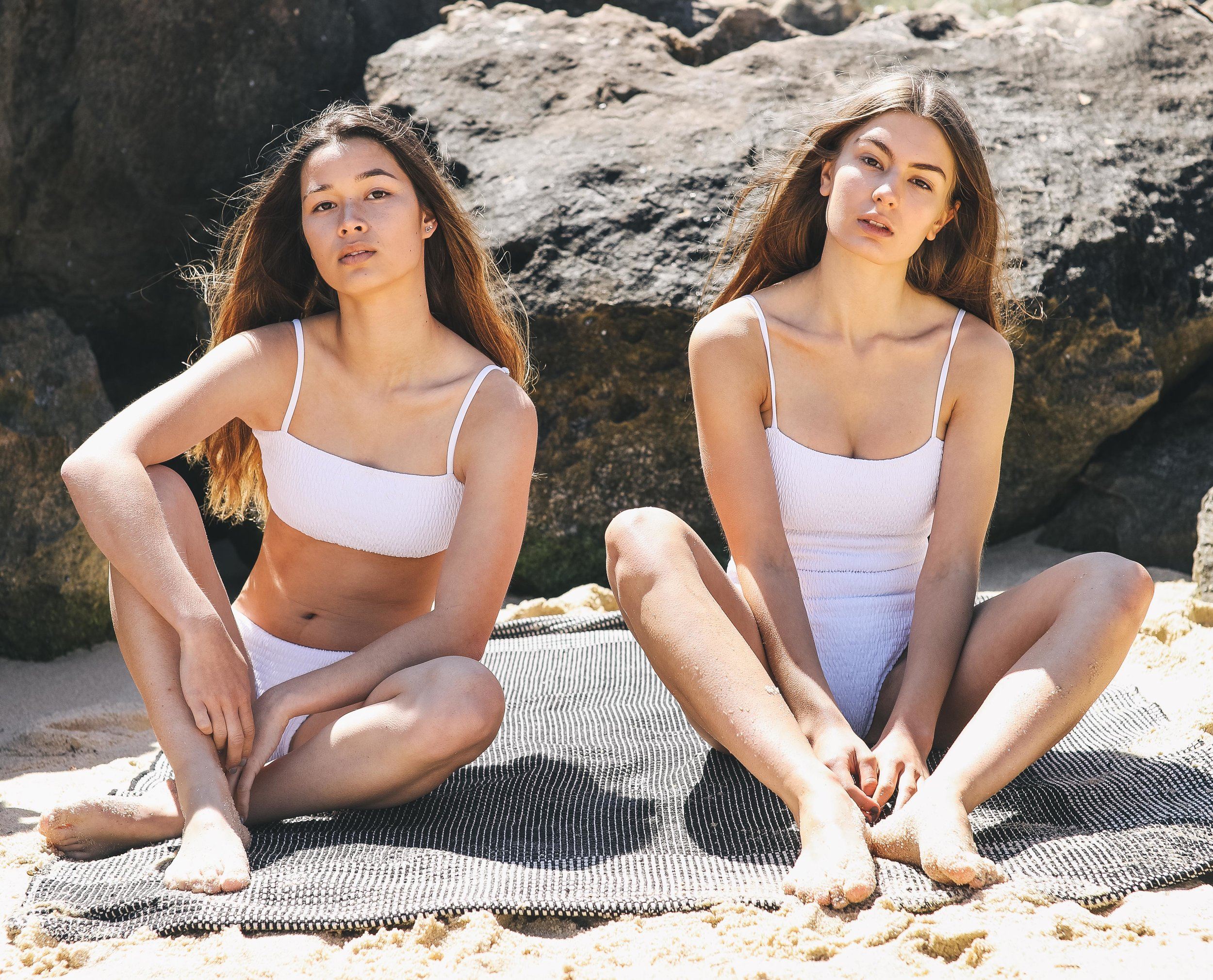 Cecile Swim    Take 10% OFF any purchase with the code ETHICALMADEEASY10