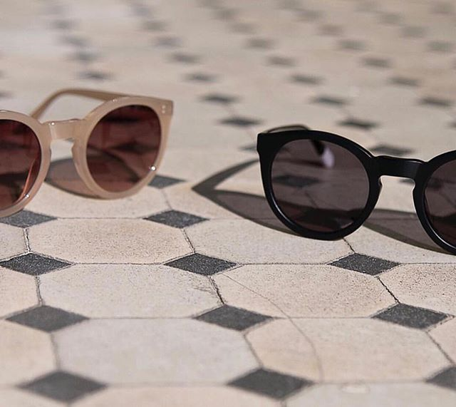 Looking for the sunnies, but want to spend the money on some that are made ethically, and give back?  Meet @palaeyewear.  Pala is a sunglasses company, but they are also much more than that. Pala is on a mission to put an end to poverty, to protect the planet and enable all people to enjoy peace and prosperity. How? Through their sunglasses.  There are over 640 million people worldwide who are unable to access eye care, so with every purchase of sunglasses, you help support life-changing vision projects in Africa with their buy one, give one model.  Changing someone's life entirely, can simply come down to a pair of spectacles that helps them see. As I'm sure you are aware, spectacles provides an invaluable economic tool for providing empowerment for the wearer. They enable reading, learning and access to a better education while also providing a chance to operate a machine, or to thread a needle and improve overall job prospects.