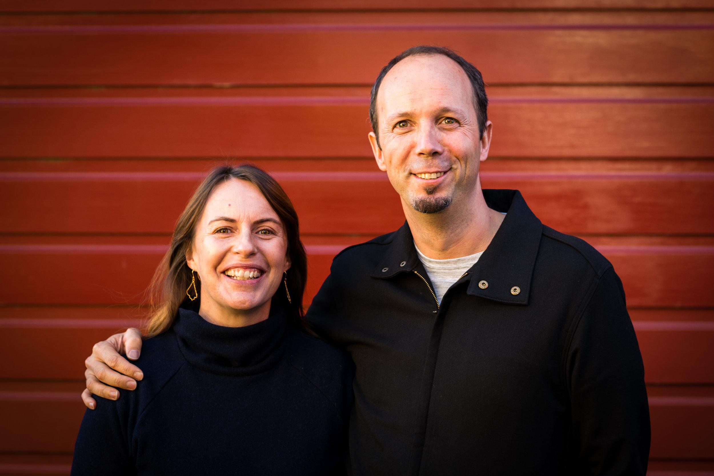 Ben and Melissa.JPG
