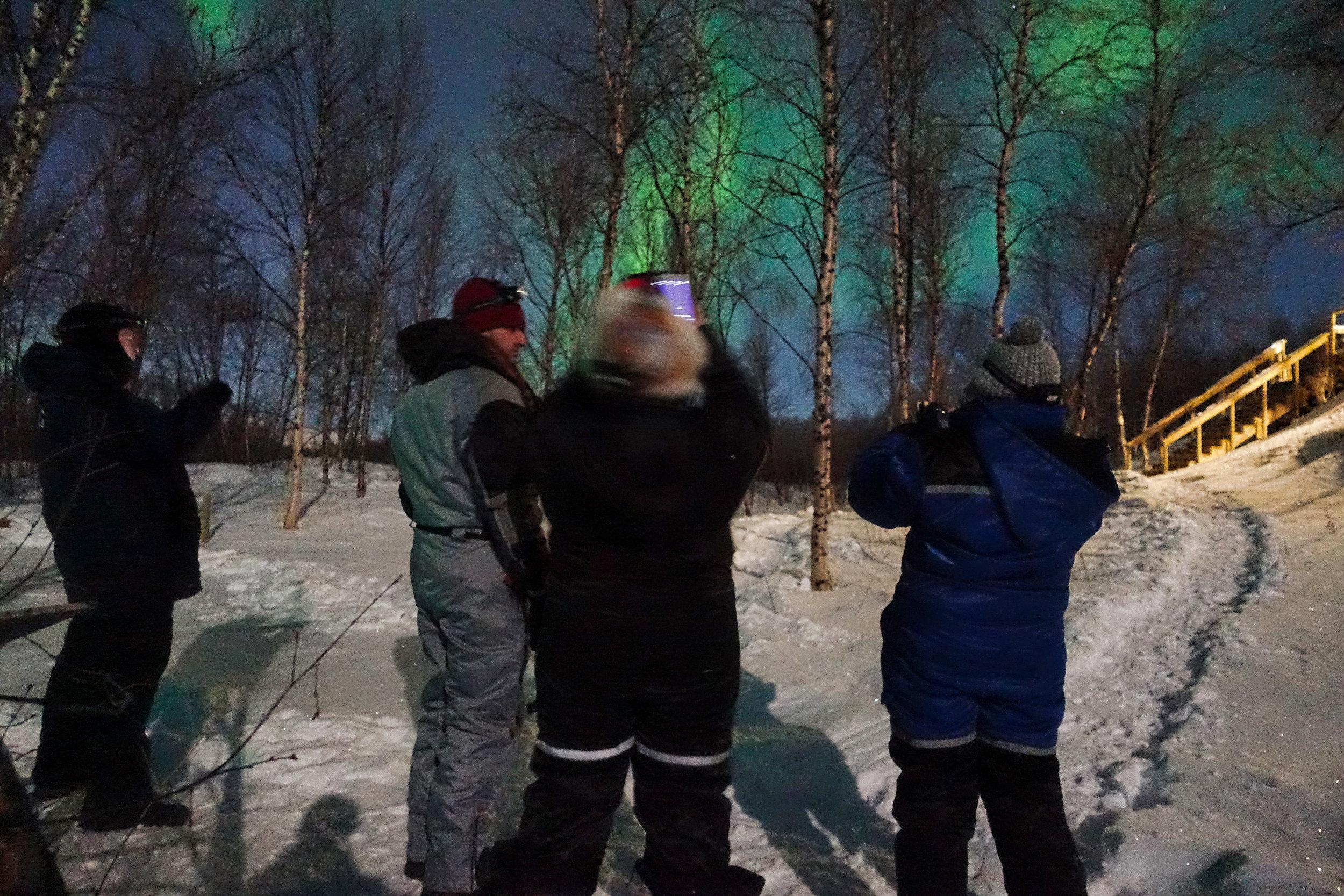 Northern Light hunting.JPG