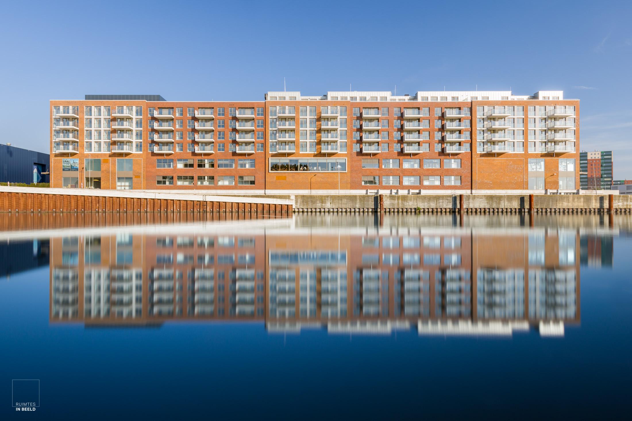 Kernarchitecten, Roermond