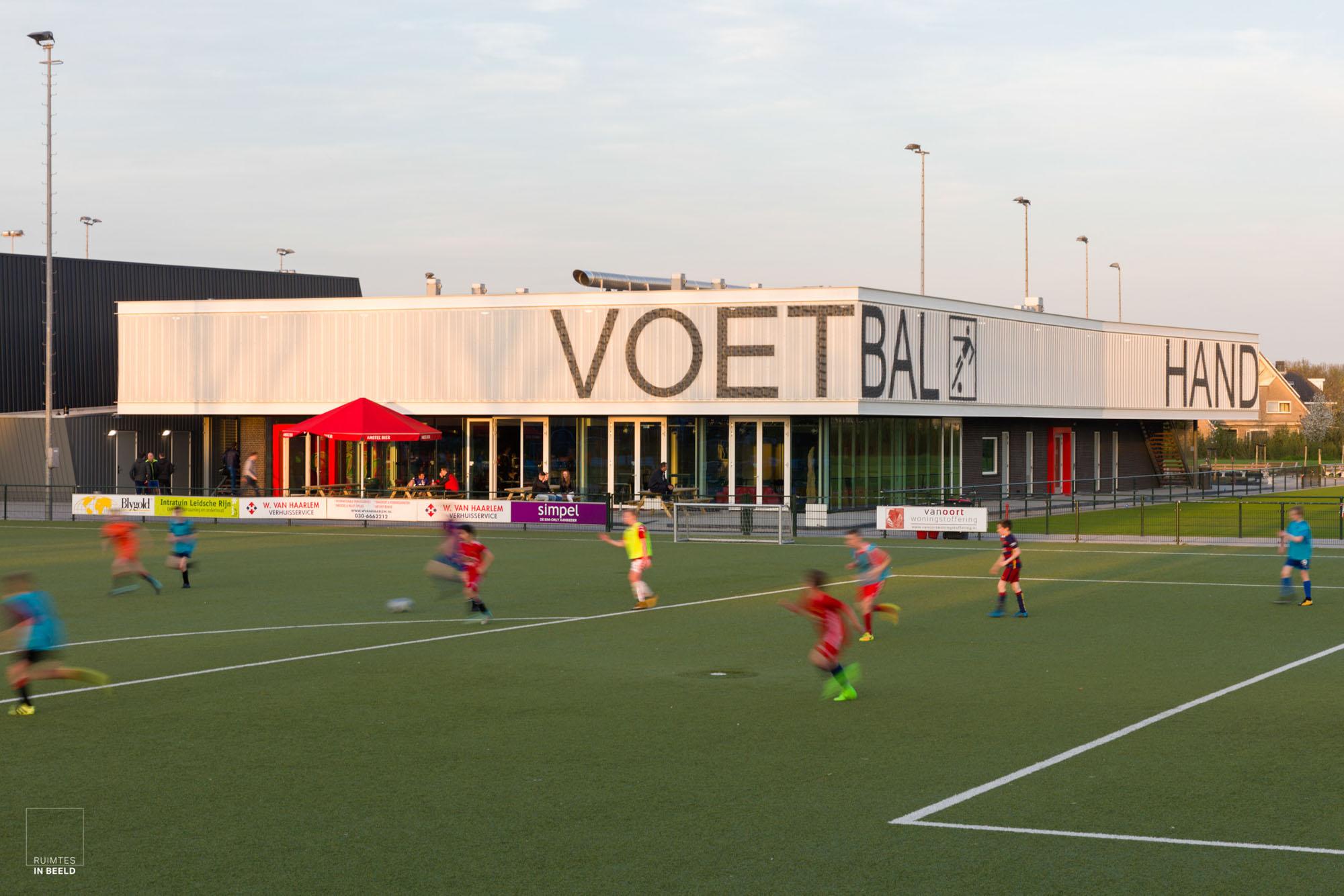 Sportcomplex Fletiomare-Oost
