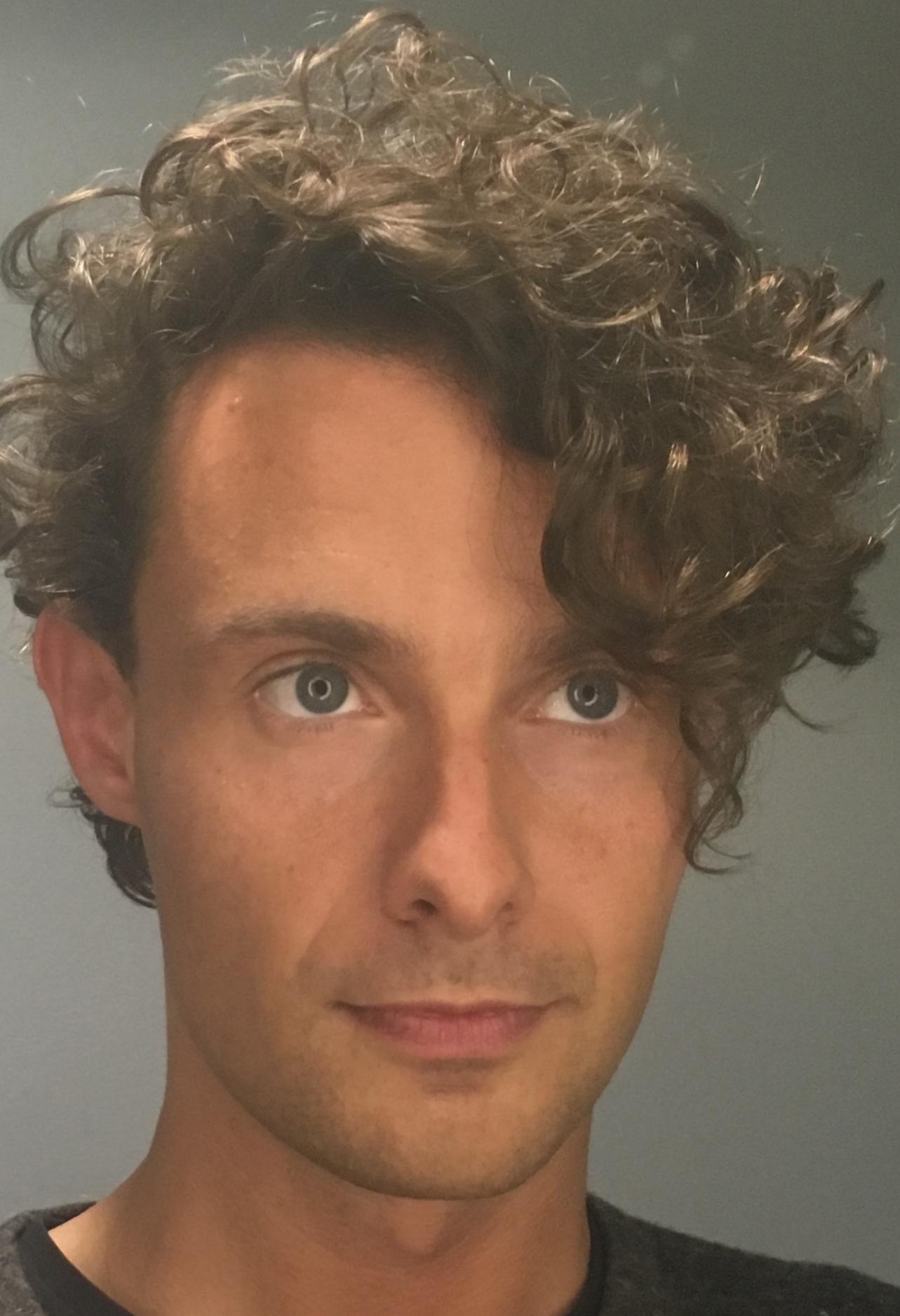 Alex Hoban
