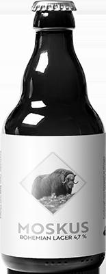 Bohemian lager