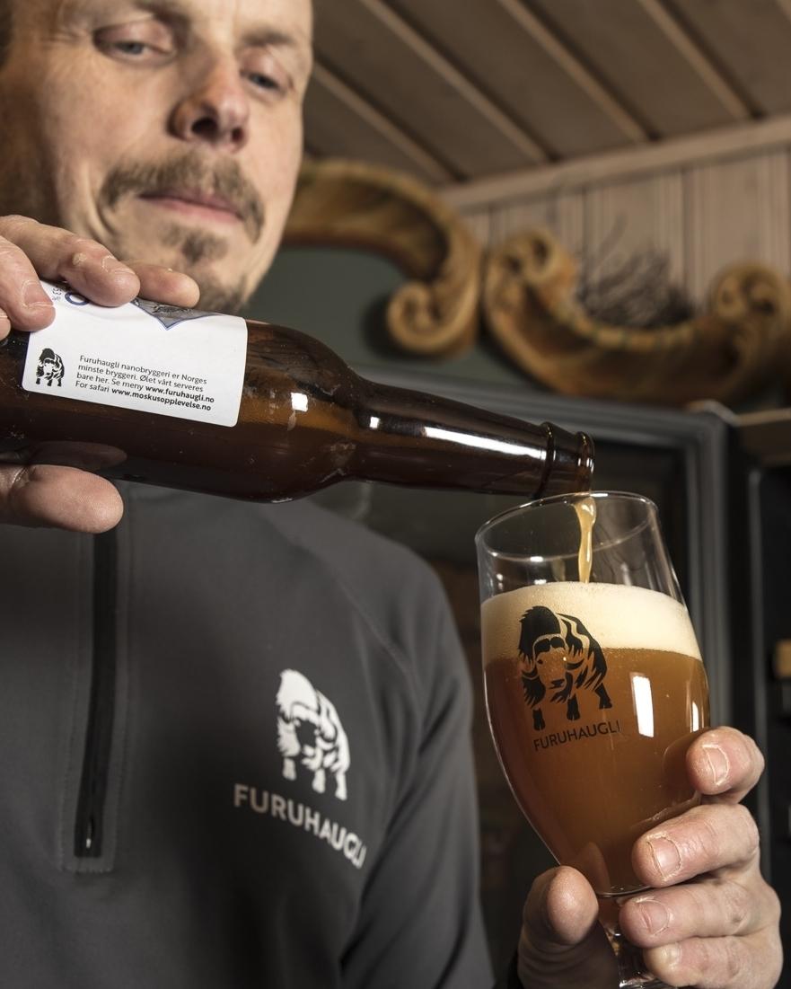 Brewery -
