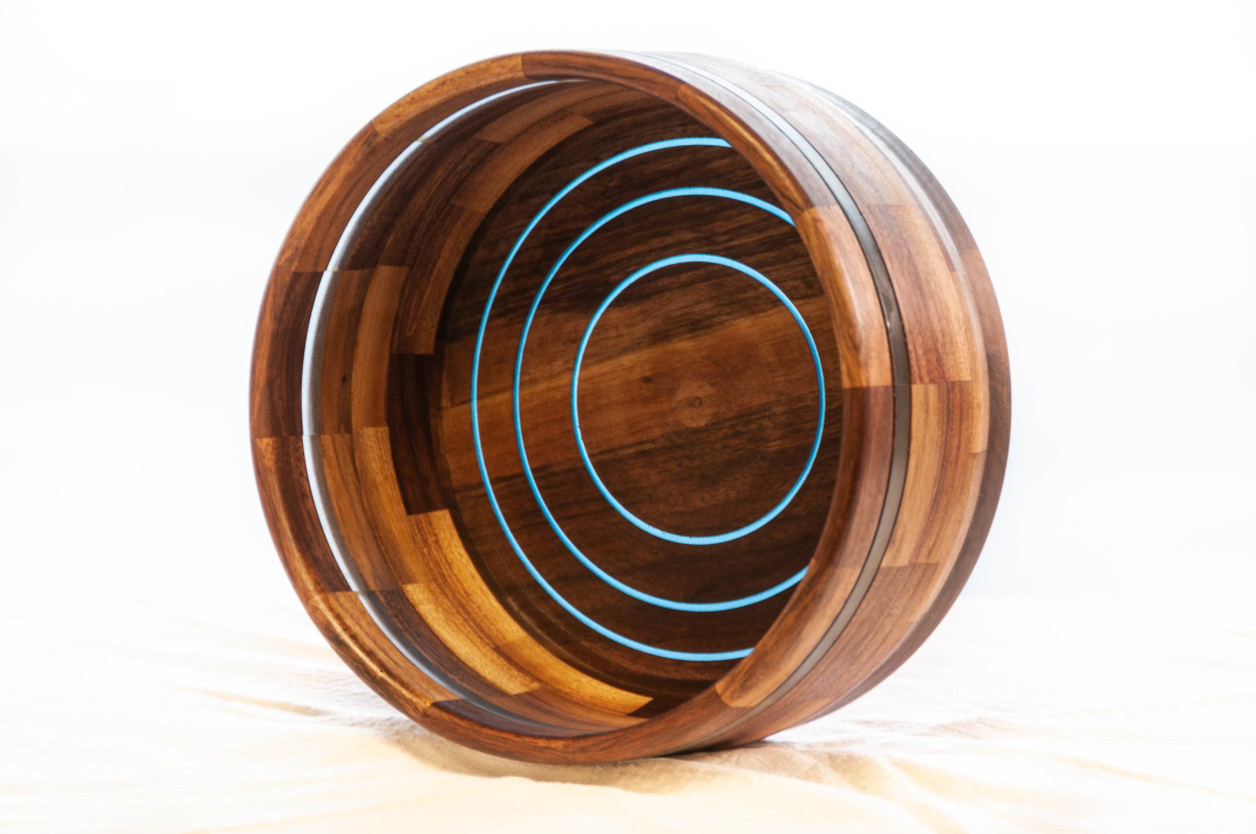RJC Wood Creations - WoodResin Bowl Blue 2.jpg
