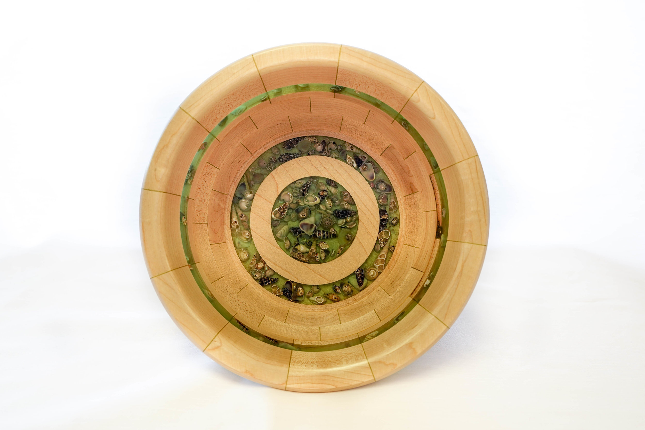 RJC Wood Creations - Resin Bowl Green (1).jpg