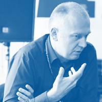 Jan Maxa  ČESKÁ TELEVIZE Director, Content Development