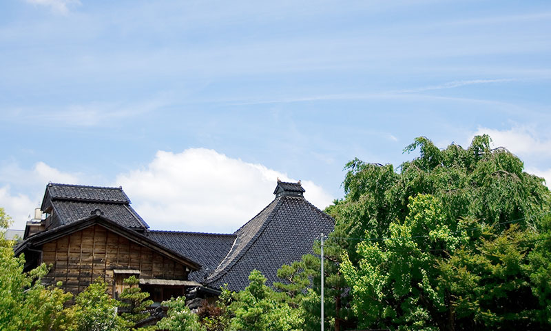 Photo courtesy of  Kanazawa City