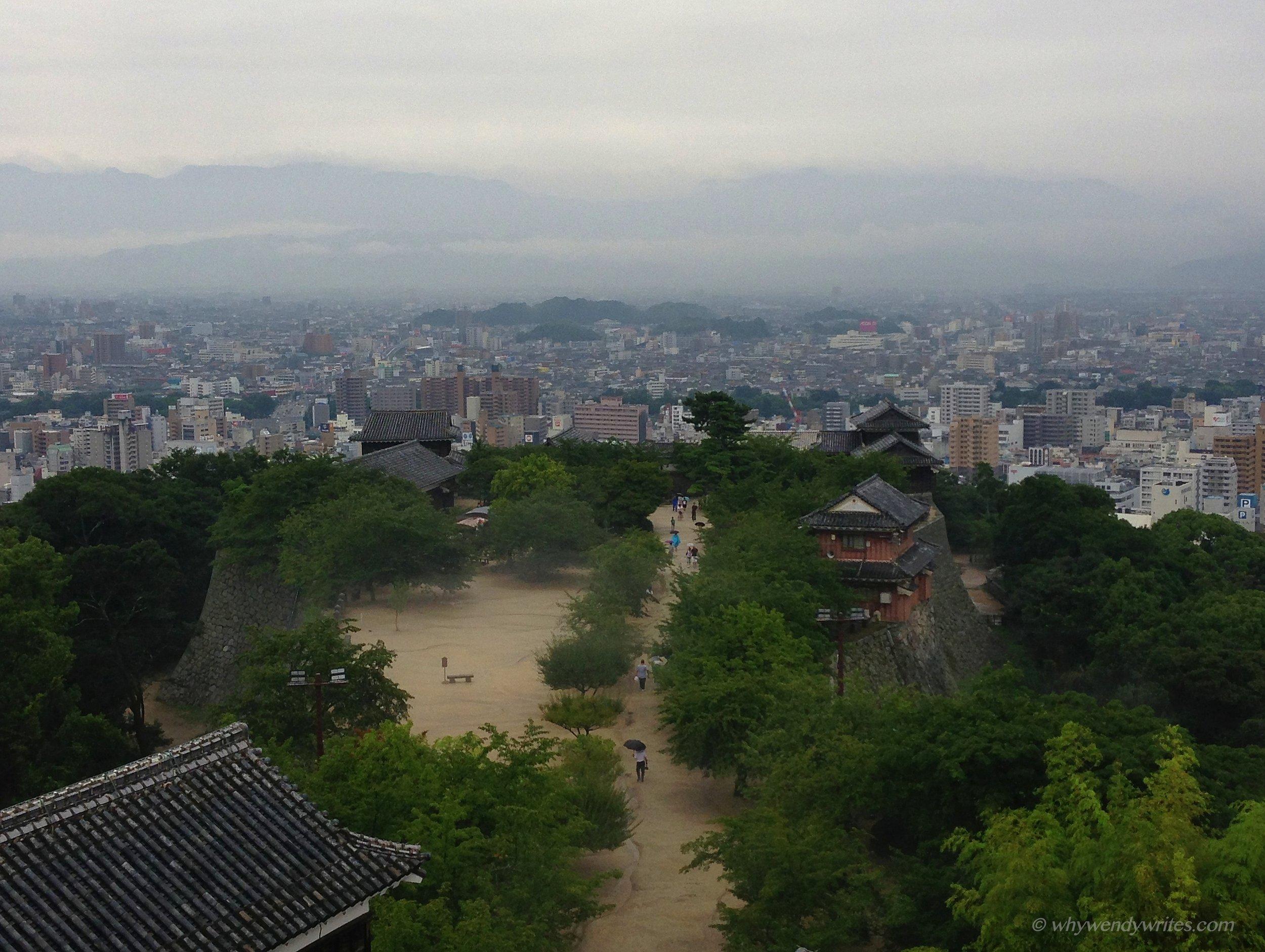 1-Matsuyama Castle 1.JPG