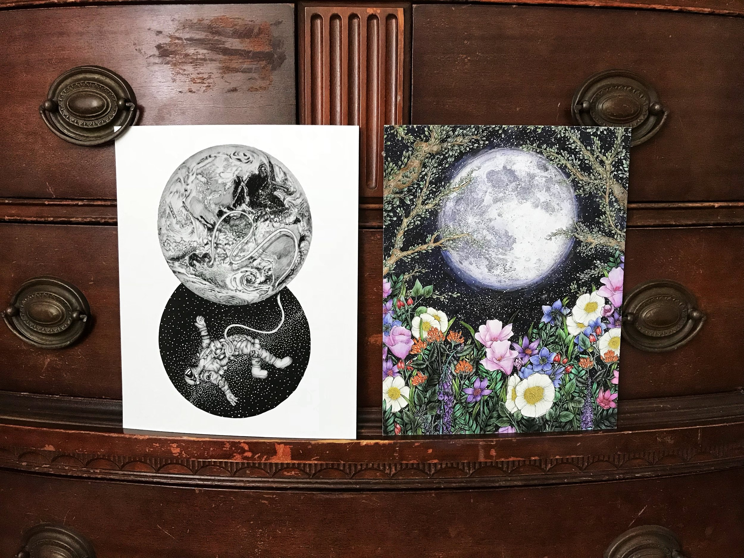 Fine Art Prints by ECMazur. Available in my shop!