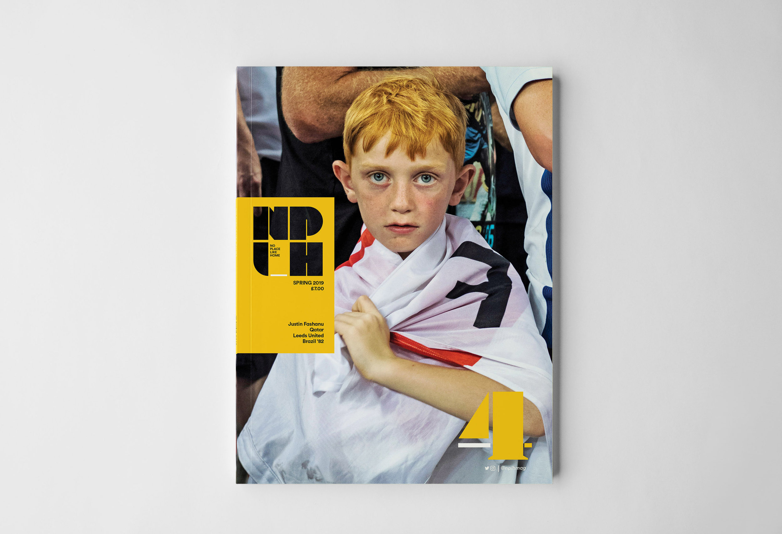 PRE-ORDER ISSUE FOUR HERE
