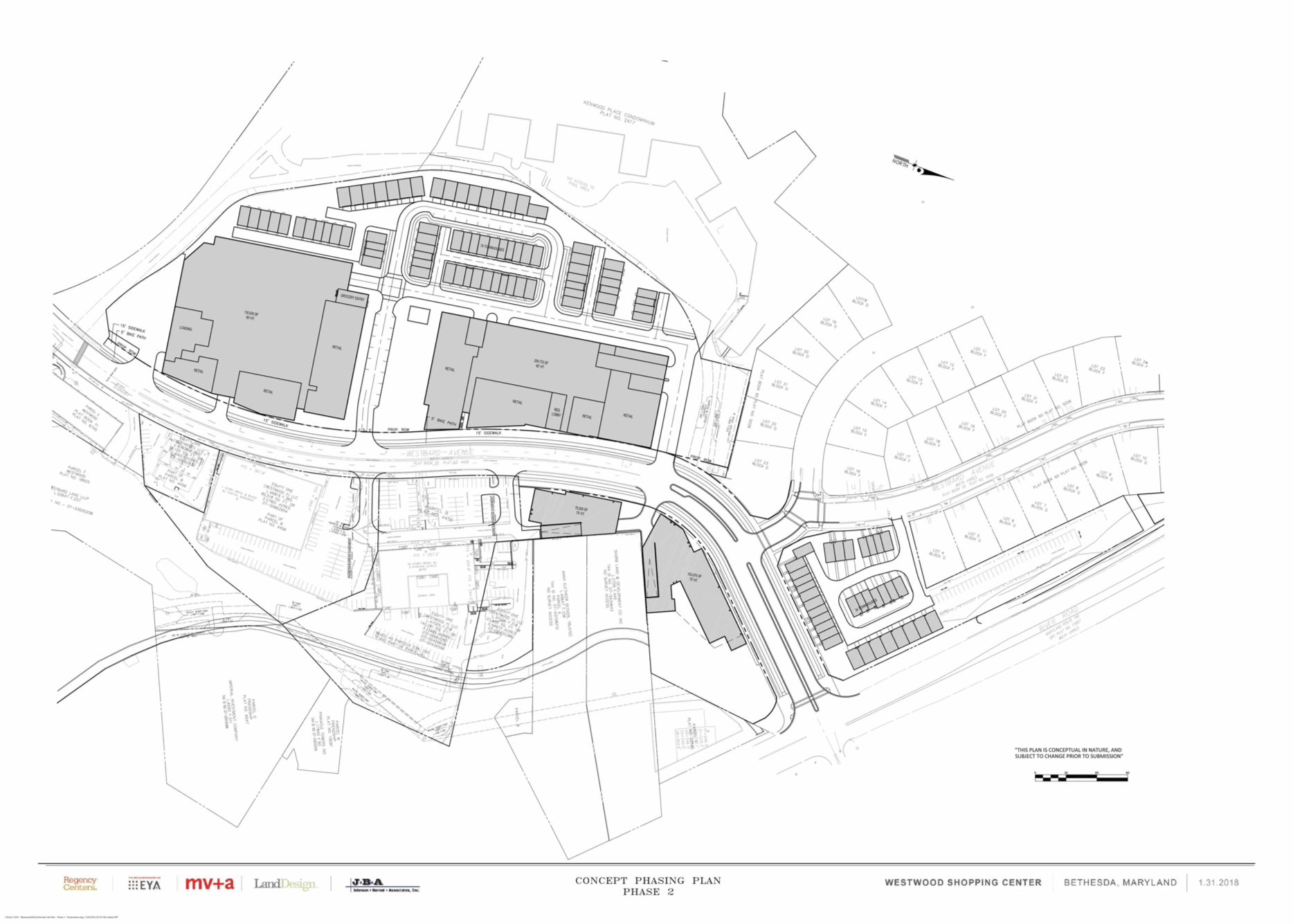 Phase 2 site plan