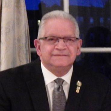 Frank Alvarado -