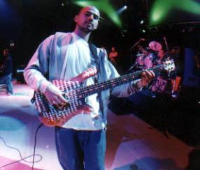 Stuart Zender - Jamiroquai