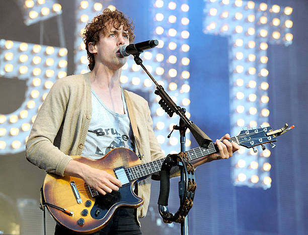 Johnny Borrell - Razorlight