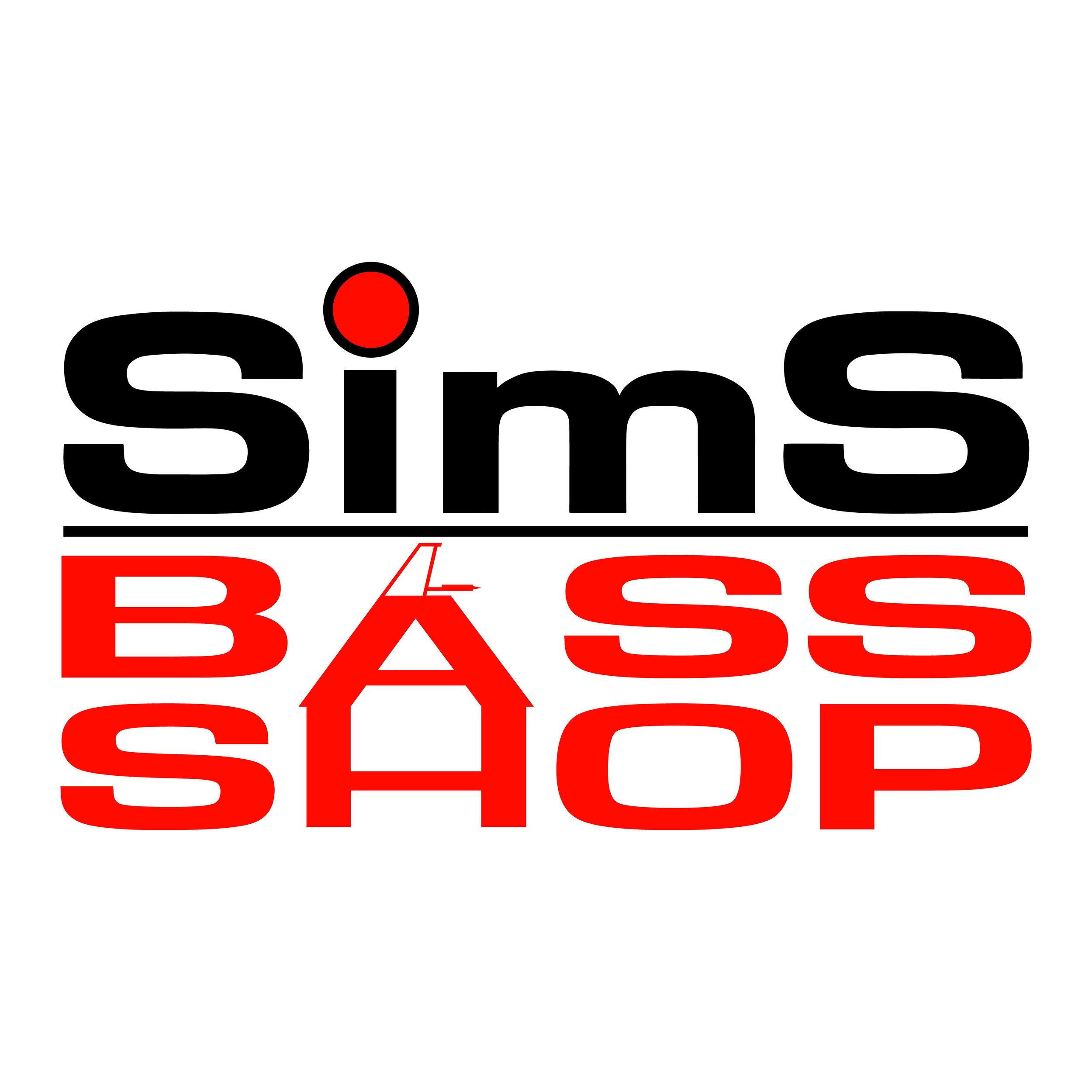 Sims Bass Shop