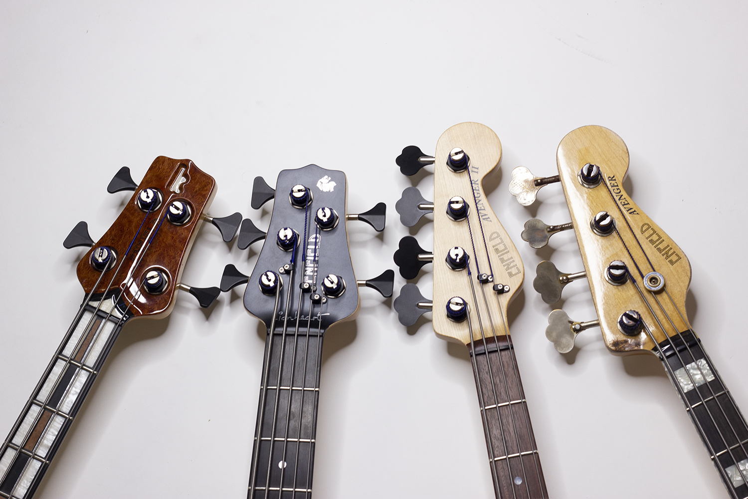Enfield Guitars