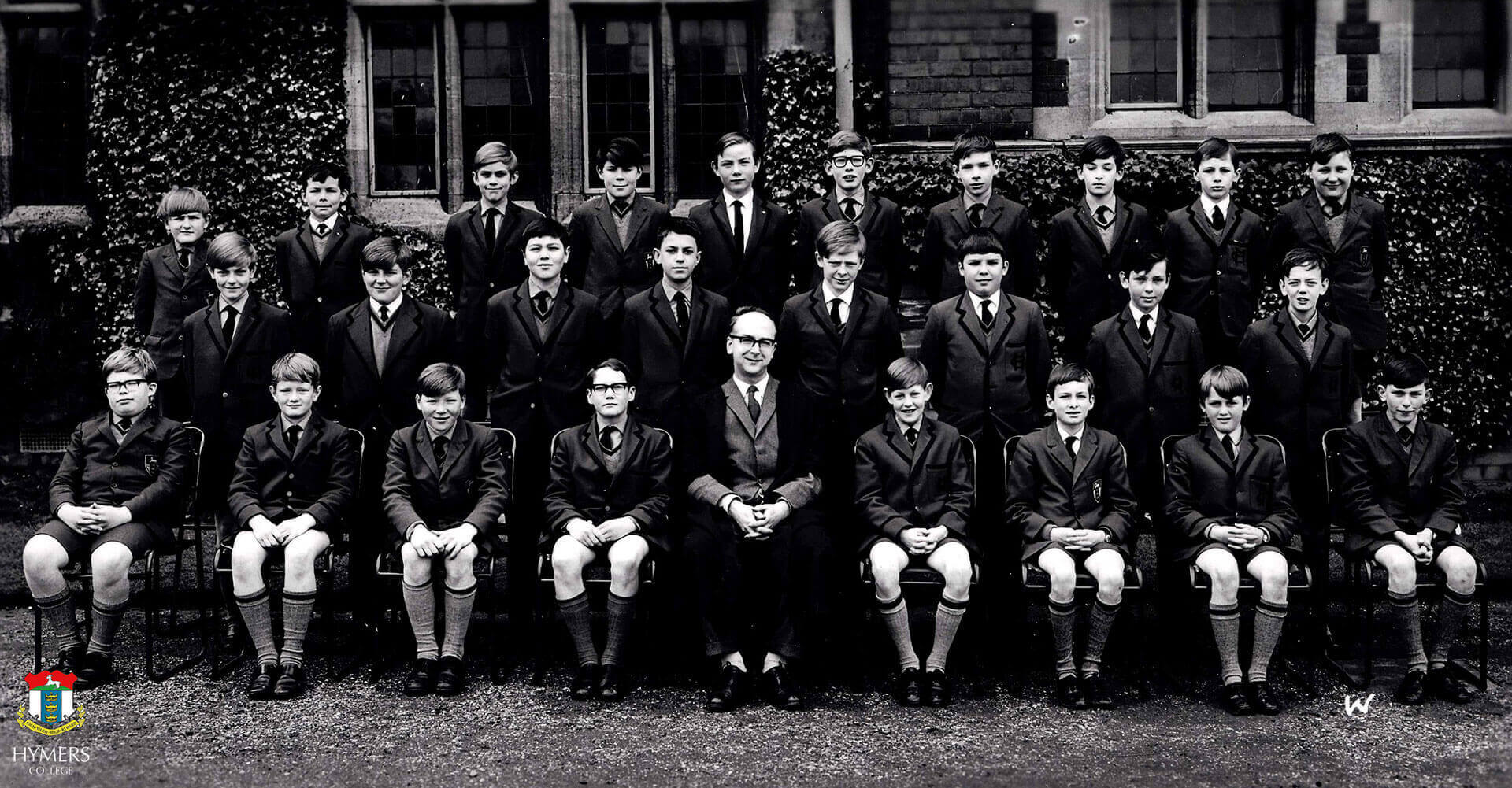 Hymers College opened in 1893 as a school for boys on the site of the old Botanic Gardens of Hull. -
