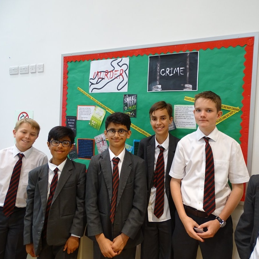 7E made some great displays and did a great job assisting in the LRC.