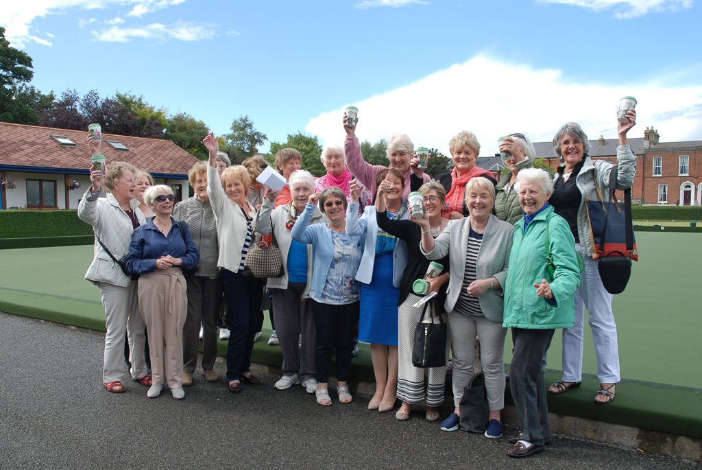 Kenilworth Ladies Bowling Club