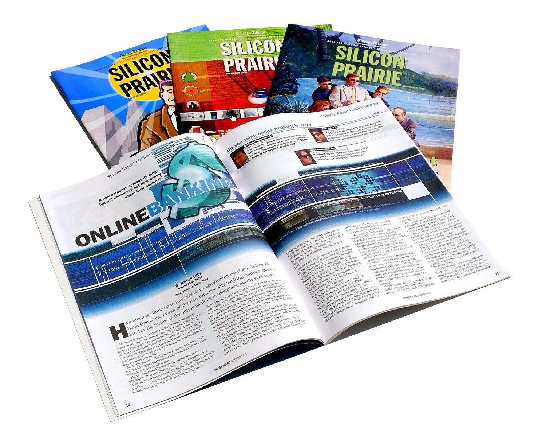 Silicon Prairie Magazine.