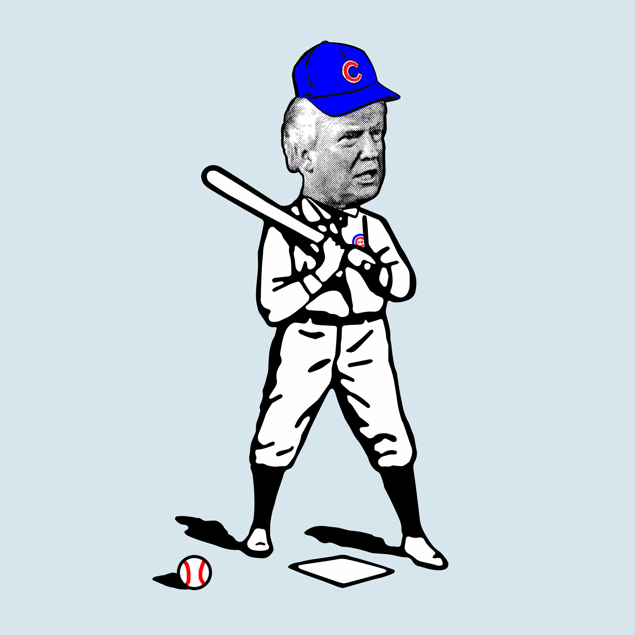What the Cubs Could Teach the President
