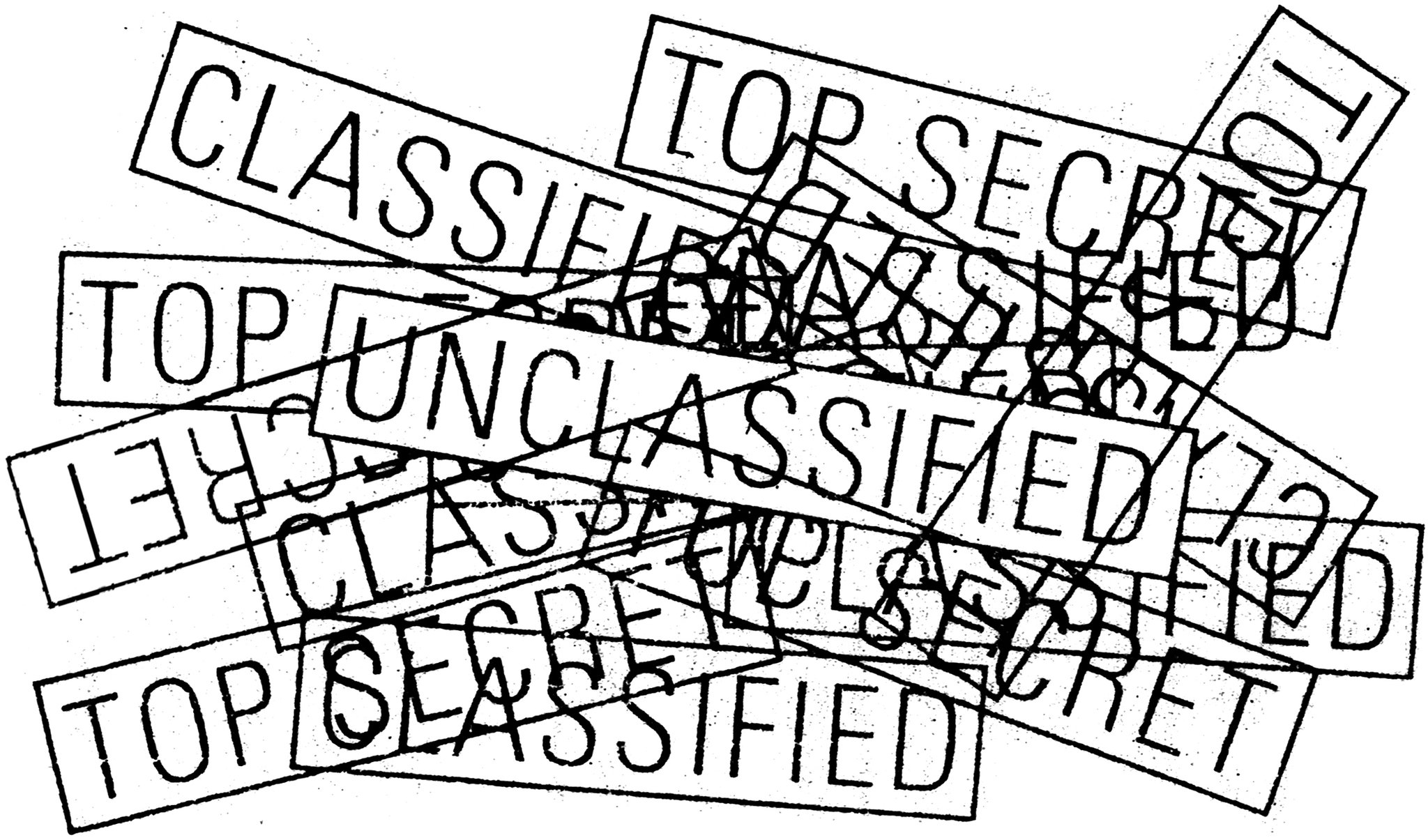 The Broken System of Classifying Government Documents