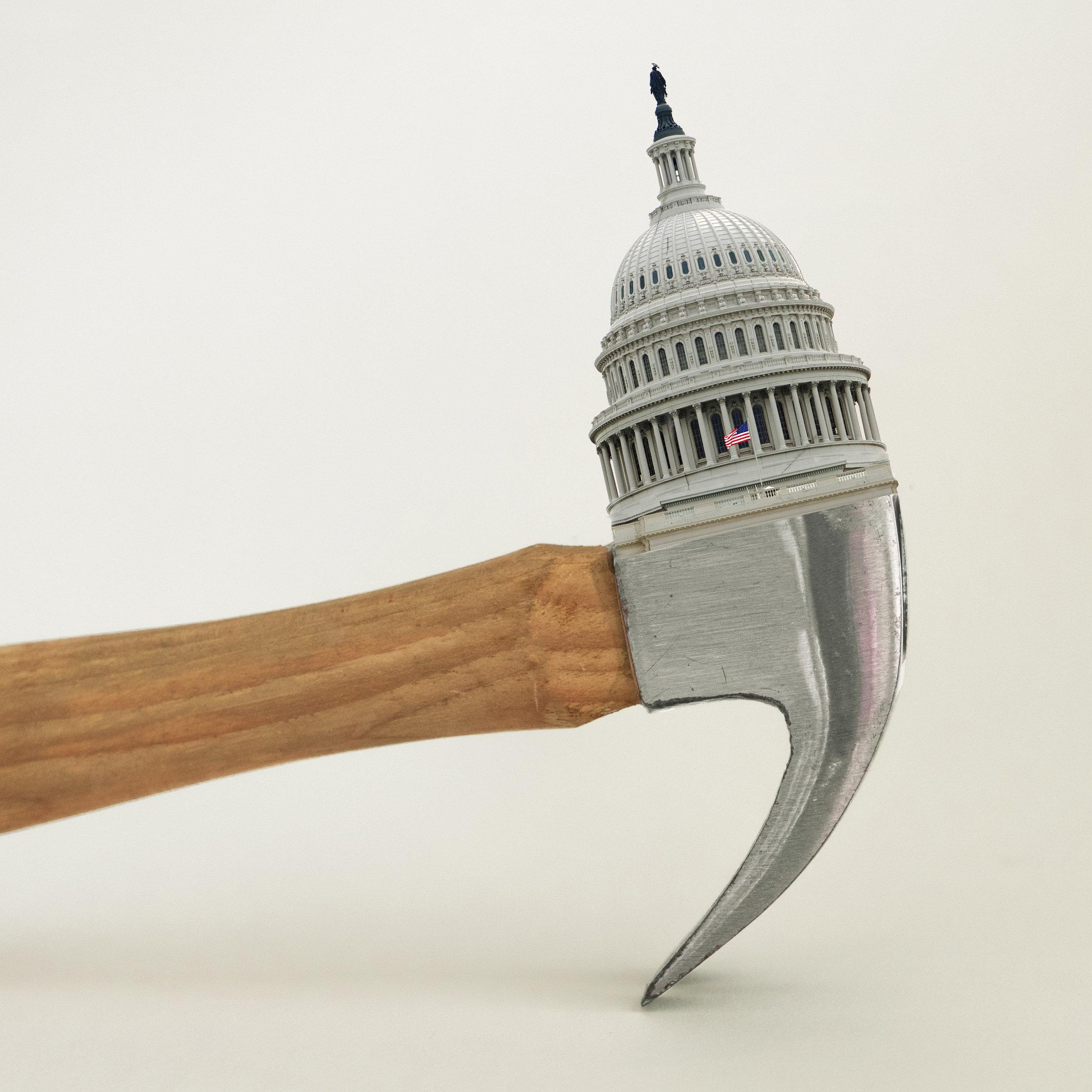 Republicans Broke Congress, Democrats need a plan to fix it. The New Republic.