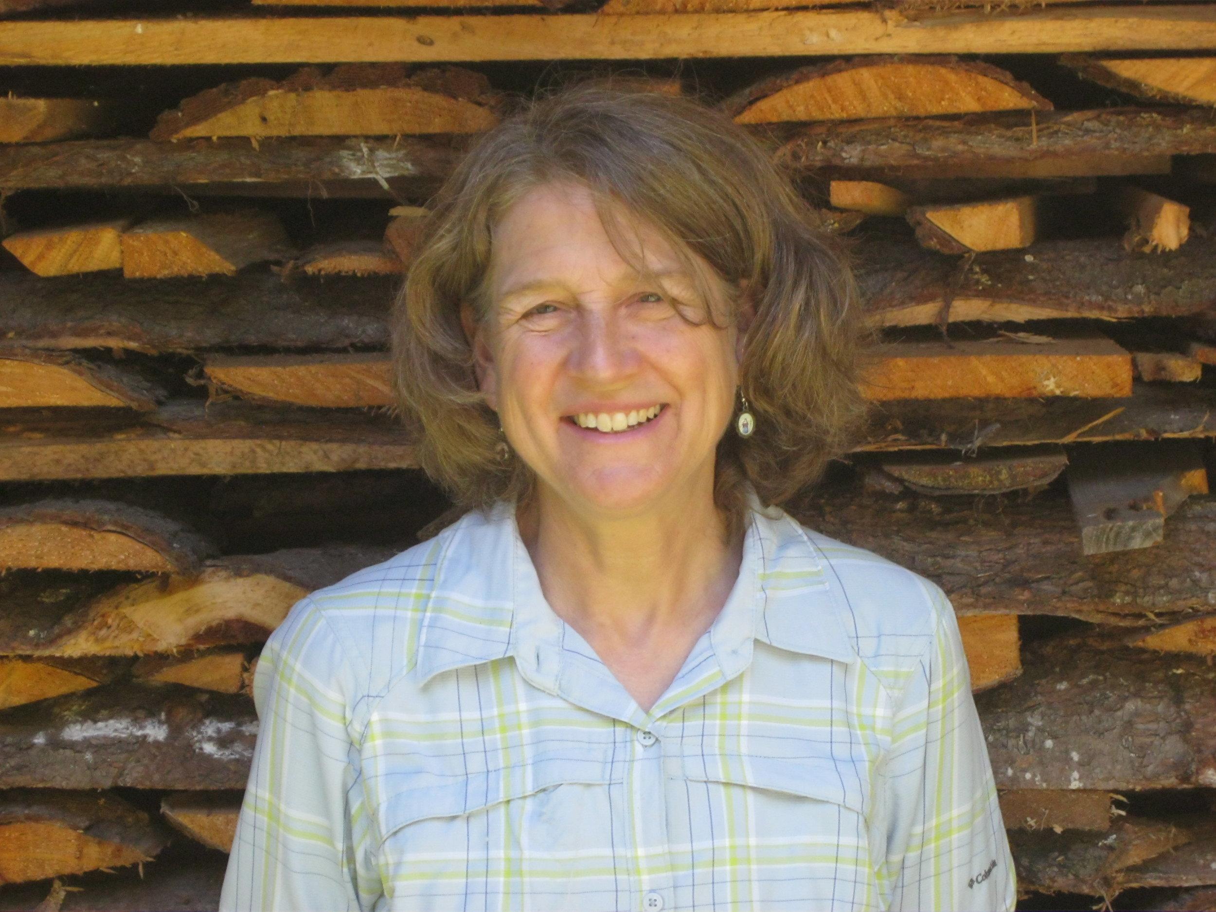 Linda Christianson, USA