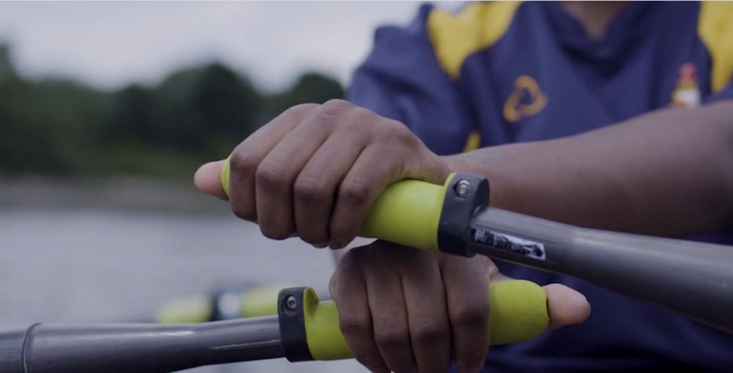 Fulham Reach Boat Club - When I Row