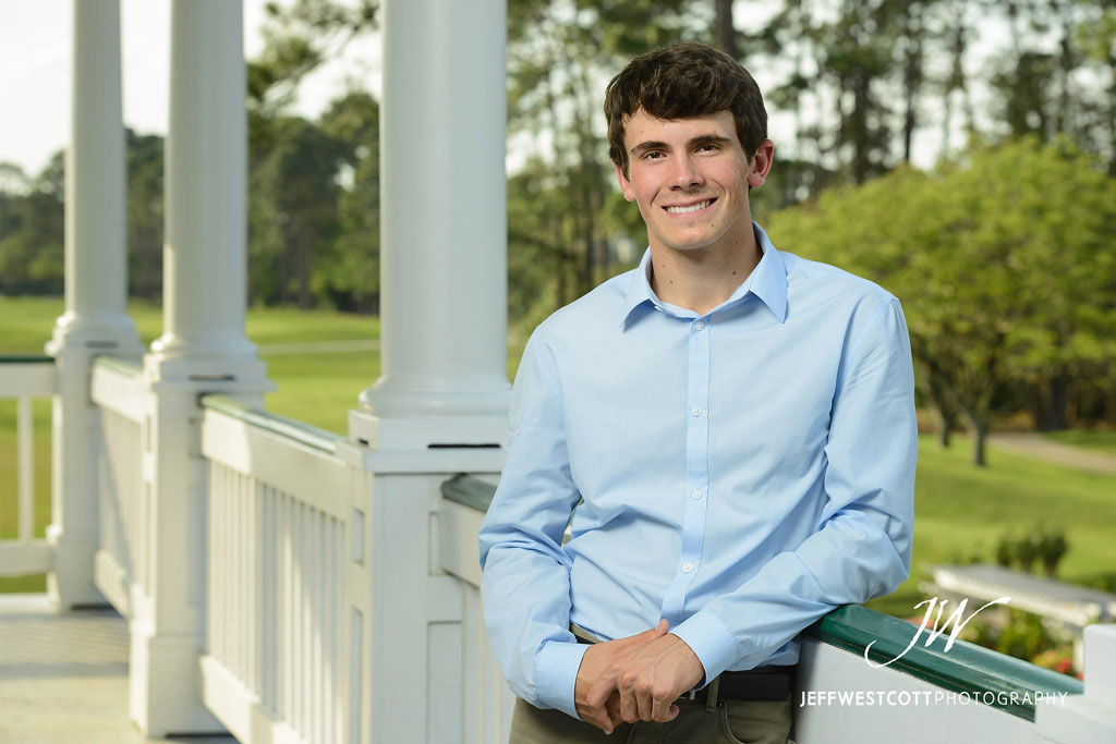 senior portrait photography jacksonville